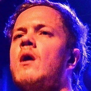 Dan Reynolds 2 of 7