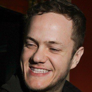 Dan Reynolds 3 of 7