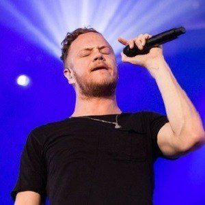 Dan Reynolds 4 of 7