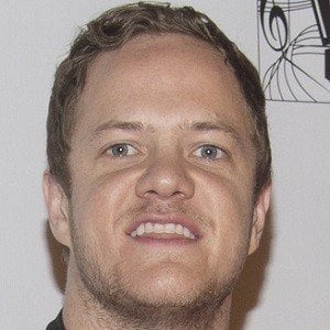 Dan Reynolds 5 of 7