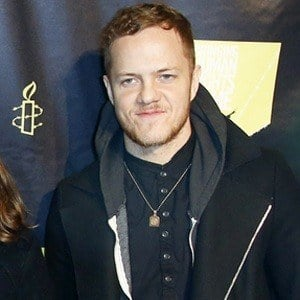 Dan Reynolds 6 of 7