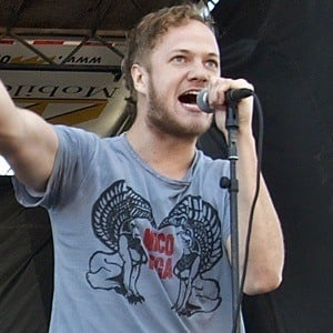 Dan Reynolds 7 of 7