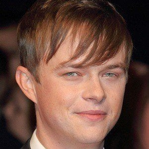 Dane DeHaan 2 of 10