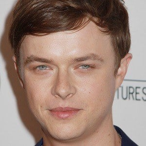 Dane DeHaan 3 of 10