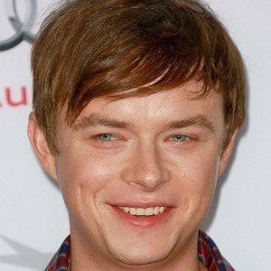 Dane DeHaan 4 of 10