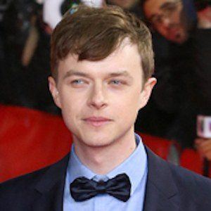 Dane DeHaan 7 of 10