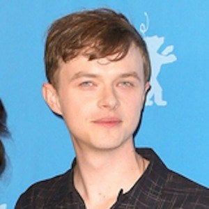 Dane DeHaan 8 of 10