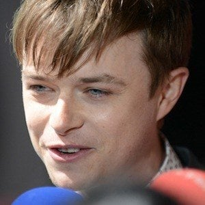 Dane DeHaan 9 of 10