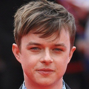 Dane DeHaan 10 of 10
