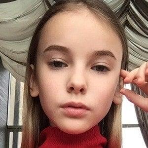 Daneliya Tuleshova 3 of 6