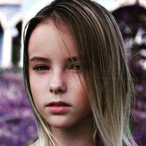 Daneliya Tuleshova 5 of 6