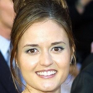 Danica McKellar 2 of 10