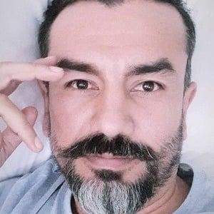 Daniel Barverán Headshot 2 of 10