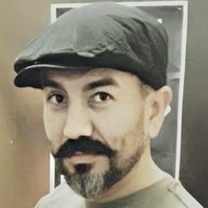 Daniel Barverán Headshot 4 of 10