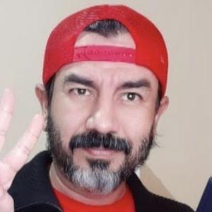 Daniel Barverán Headshot 8 of 10