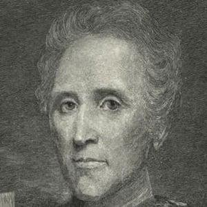 Daniel Boone 3 of 3