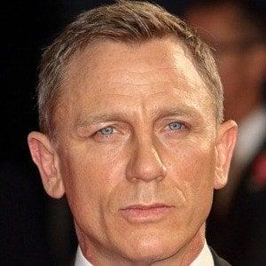 Daniel Craig 7 of 10