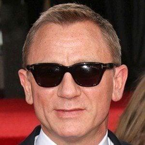 Daniel Craig 8 of 10