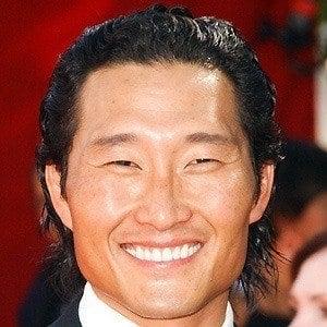 Daniel Dae Kim 4 of 10