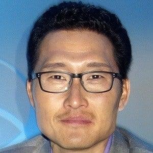 Daniel Dae Kim 8 of 10