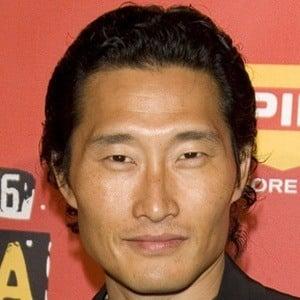 Daniel Dae Kim 9 of 10