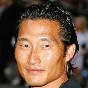 Daniel Dae Kim 10 of 10