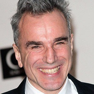 Daniel Day-Lewis 4 of 10