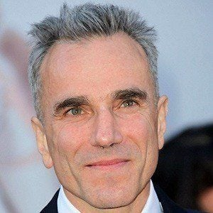 Daniel Day-Lewis 5 of 10