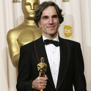 Daniel Day-Lewis 7 of 10