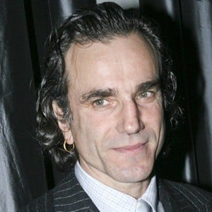 Daniel Day-Lewis 8 of 10