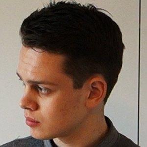 Daniel Gregersen 2 of 2