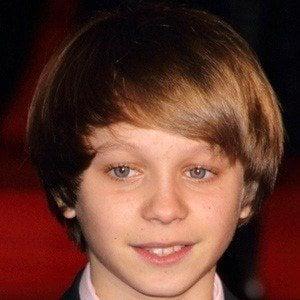 Daniel Huttlestone 2 of 6
