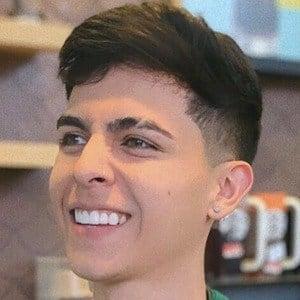 Daniel Ibarra 2 of 3