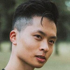 Daniel Jang 2 of 6