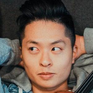 Daniel Jang 3 of 6