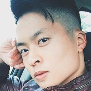 Daniel Jang 4 of 6