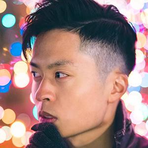 Daniel Jang 6 of 6