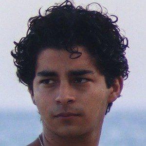 Daniel Khosravi Headshot 2 of 10