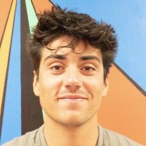 Daniel Lara 6 of 6