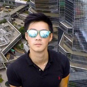 Daniel Lau 5 of 6
