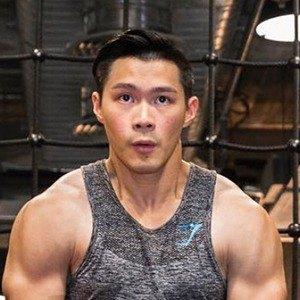 Daniel Lau 6 of 6