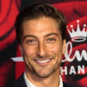 daniel lissing interview
