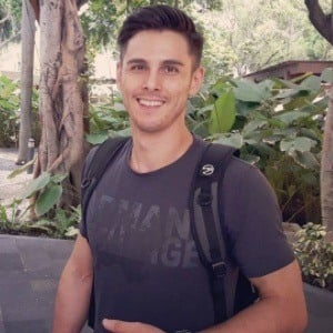 Daniel Marsh 6 of 10