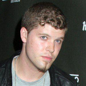 Daniel Merriweather 5 of 5