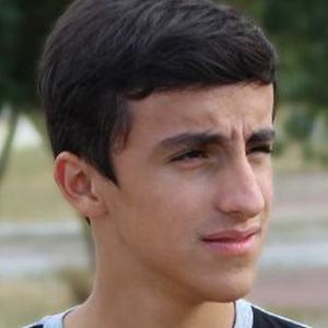Daniel Pinto 2 of 6