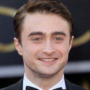 Daniel Radcliffe 2 of 9