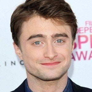 Daniel Radcliffe - Bio, Facts, Family | Famous Birthdays