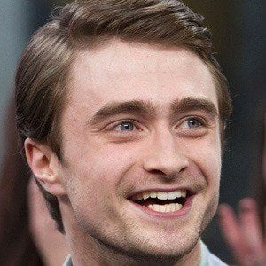 Daniel Radcliffe 4 of 9