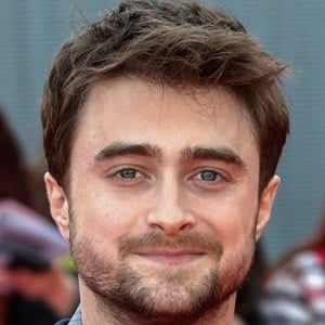 Daniel Radcliffe 7 of 9