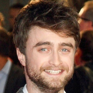 Daniel Radcliffe 8 of 9